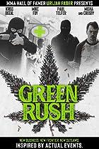Green Rush (2020) Poster