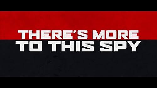 My Spy - Trailer - Post