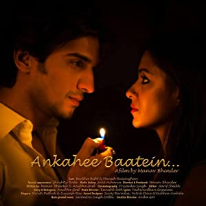 Movies mpeg download Ankahee Baatein by none [640x640]