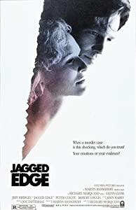 Adult download full movie Jagged Edge by Sidney Lumet [QHD]