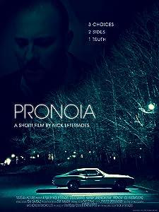 Films que vous voyez regarder en ligne Creepy Chronicles: Pronoia by Nick Efteriades [480x360] [SATRip] [FullHD]