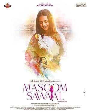 Masoom Sawaal movie, song and  lyrics