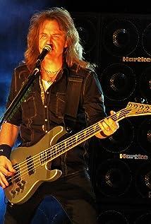 Dave Ellefson Picture