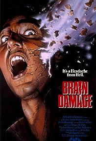 Primary photo for Brain Damage