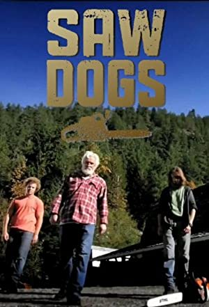 Where to stream Saw Dogs
