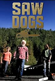 Saw Dogs Poster