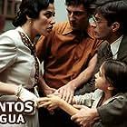 Ernesto Alterio, Jacqueline Lustig, and Pablo Rago in Vientos de agua (2006)