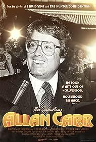 Allan Carr in The Fabulous Allan Carr (2017)
