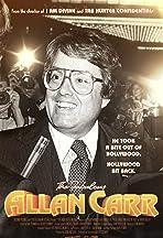 The Fabulous Allan Carr