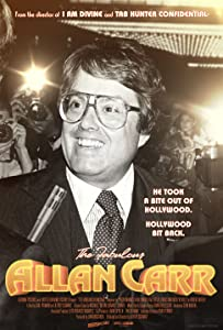 New hollywood movie trailers download The Fabulous Allan Carr by Jeffrey Schwarz [1280x720p]