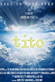 Tito: Peace of Heaven Poster