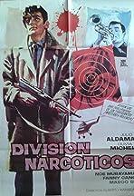 Narcotics Division