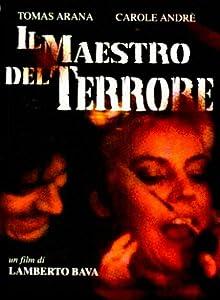 Best movie downloads site uk Il maestro del terrore [DVDRip]