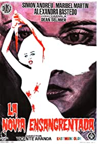 La novia ensangrentada (1972)