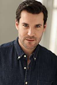 Primary photo for Sean Maher