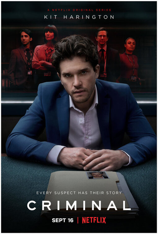 刑案偵訊室:英國 (第2季) | awwrated | 你的 Netflix 避雷好幫手!