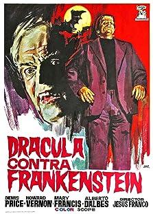 Dracula, Prisoner of Frankenstein (1972)