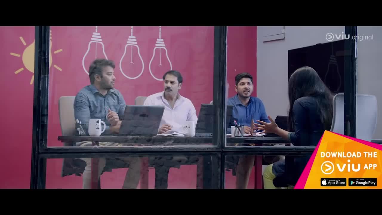 Ee Office Lo Trailer