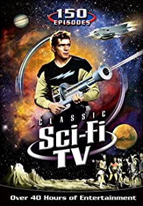 Classic Sci-Fi TV: 150 Episodes 720p movies
