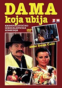 Movie now watch Dama koja ubija by Zoran Calic [iTunes]