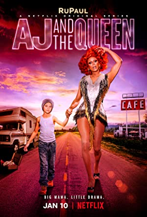 Assistir AJ and the Queen Online Gratis