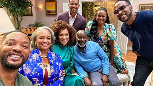 30 years later, we're bringing the Banks family back together. Join Will and Tatyana Ali, Karyn Parsons, Joseph Marcell, Daphne Maxwell Reid, Alfonso Ribeiro and DJ Jazzy Jeff, for a funny and heartfelt night full of music and dancing in honor of the show that ran for six seasons and 148 episodes.