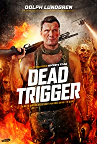 Primary photo for Dead Trigger