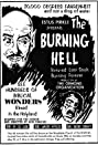 The Burning Hell (1974) Poster