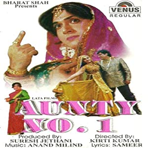 Watch free movie video Aunty No. 1 by David Dhawan [flv]