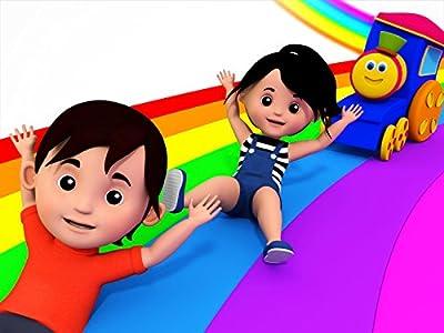 50 classic nursery rhymes [album download] new! Kidsongs.