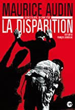 Audin: La disparition