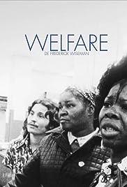 Welfare Poster