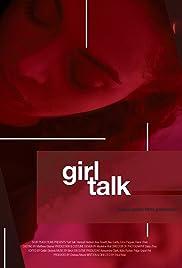 Girl Talk Poster