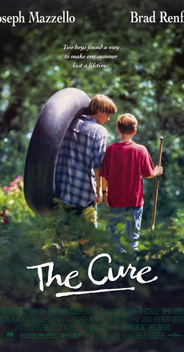 The Cure (1995) - IMDb