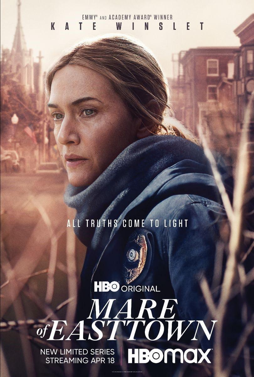 Mare of Easttown – Season 1