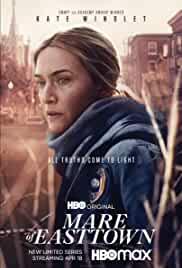 Mare of Easttown - Season 1 HDRip English Web Series Watch Online Free