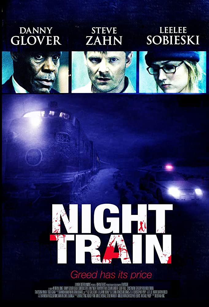暗夜列车 Night Train (2009)