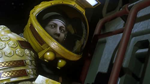Alien: Isolation: Nintendo Switch Gameplay Reveal Trailer