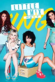 Little Mix: Wings Poster