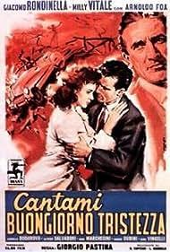 Cantami buongiorno tristezza (1955)