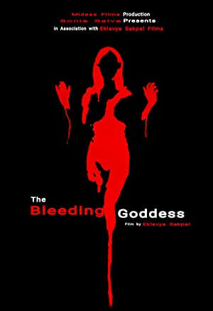 The Bleeding Goddess movie, song and  lyrics