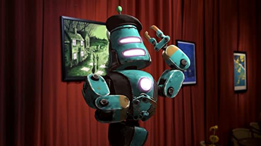 One full movie downloads Robot vs Verses USA [iPad]