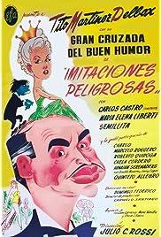 Download Imitaciones peligrosas () Movie