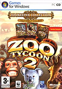 Watch in movies Zoo Tycoon 2: Endangered Species USA [BRRip]