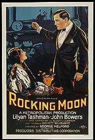 John Bowers and Lilyan Tashman in Rocking Moon (1926)