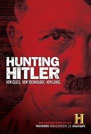 Hunting Hitler Poster - TV Show Forum, Cast, Reviews
