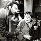 Mary Boland and Zachary Scott in Guilty Bystander (1950)