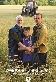 Zwei Bauern und kein Land Poster
