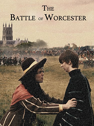 The Battle of Worcester