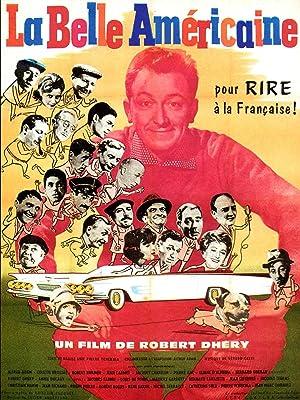 Der tolle Amerikaner (1961) • FUNXD.site